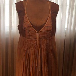 Ermanno Scervino Fabulous summer dress, M